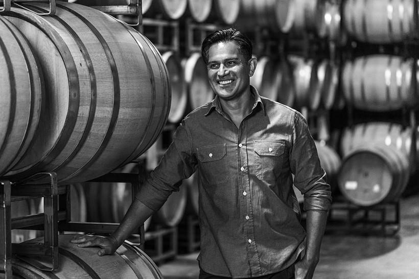 Winemaker Reception in Seattle