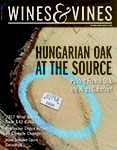 Hungarian Oak at the Source