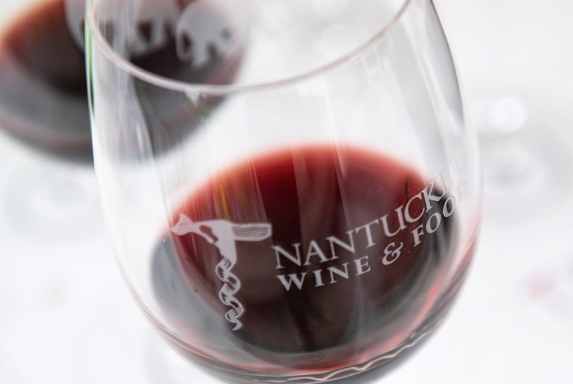 On the Road: Nantucket Wine & Food Festival
