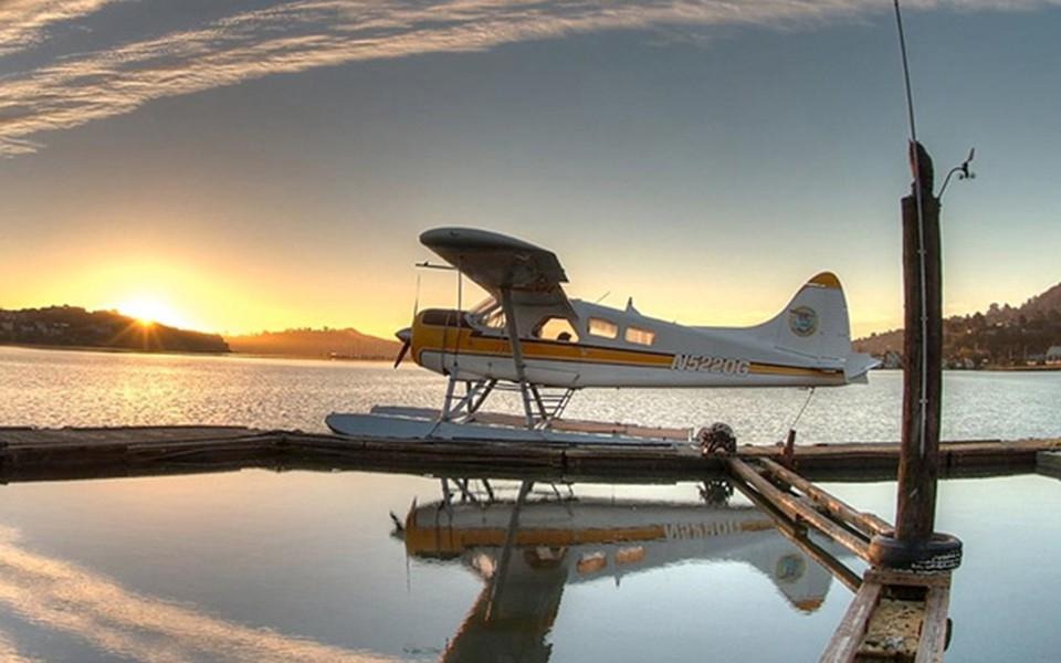 Seaplane Adventure