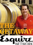The Getaway: Kyle MacLachlan in the Napa Valley feat. Michael Terrien