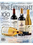 Wine Enthusiast 2019 Top 100 Cellar Selections