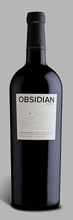 2013 Obsidian Ridge Estate