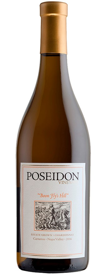 2016 Poseidon Vineyard