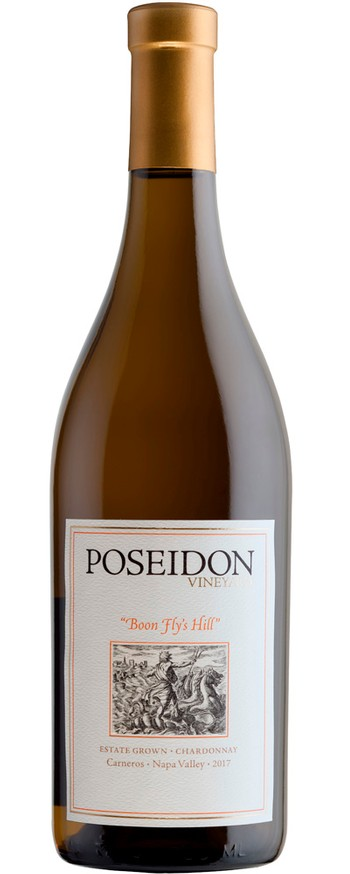 2017 Poseidon Vineyard