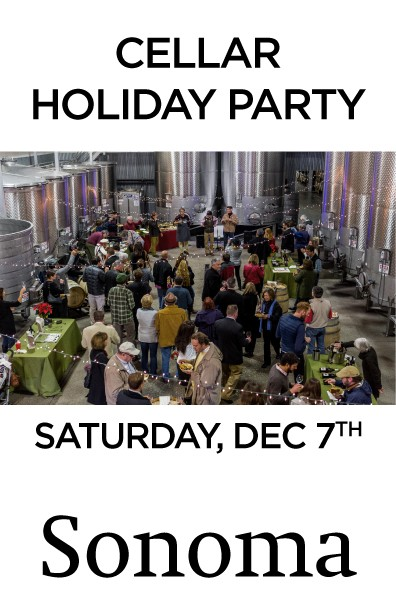 Cellar Holiday Party